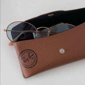 Oval Evolve Sunglasses